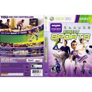 Xbox360 mäng Kinect Sports: Ultimate Collection