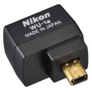 Mobiili juhtmevaba &#252;henduse adapter kaamerale D3200, Nikon