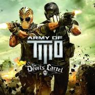 PS 3 mäng Army of Two: The Devil´s Cartel (Overkill Edition)