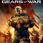 Xbox360 mäng Gears of War: Judgment